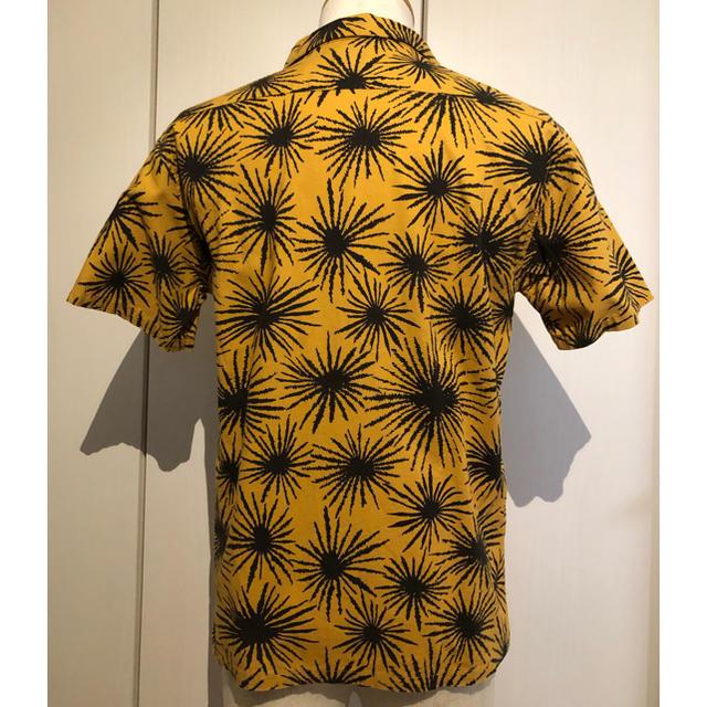 CALEE(キャリー)のCALEE アロハシャツ Mサイズ メンズのトップス(シャツ)の商品写真