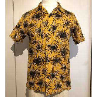 キャリー(CALEE)のCALEE アロハシャツ Mサイズ(シャツ)