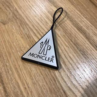 モンクレール(MONCLER)のモンクレール タグ タグのみ(その他)