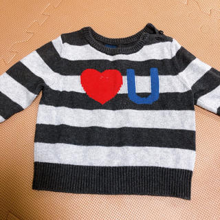 babyGAP - ベビーギャップ セーター
