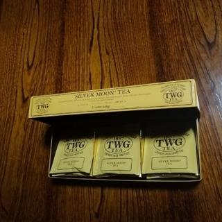 値下げ☆シンガポール高級紅茶 TWG グリーンティー(茶)