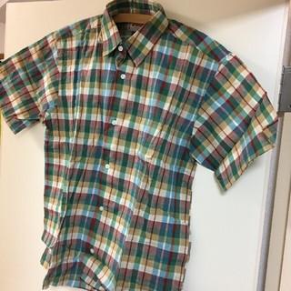 マックレガー(McGREGOR)の【未使用品】McGregor半袖シャツ【マドラス】(シャツ)