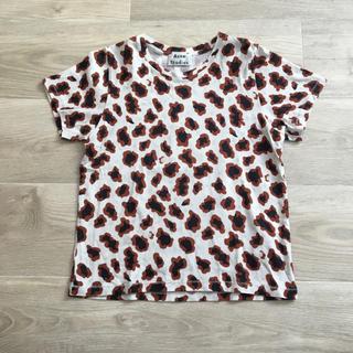 アクネ(ACNE)のacnestudios Tシャツ(Tシャツ/カットソー)