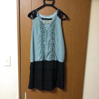 アクシーズファム(axes femme)のドレス(その他ドレス)