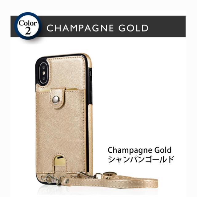 ステューシー 公式 iphone ケース / iPhone11 pro max ショルダーストラップ付きケースの通販 by  Lyra|ラクマ