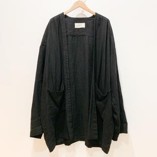nest Robe confect【リネン 羽織り】