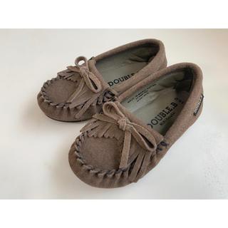 ダブルビー(DOUBLE.B)のダブルビー 靴(スニーカー)