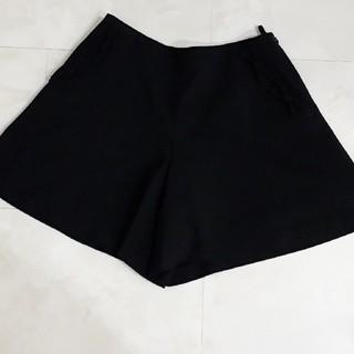 クチュールブローチ(Couture Brooch)のショートパンツ キュロット Couture brooch(ショートパンツ)