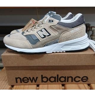 ニューバランス(New Balance)の【新品】new balance m1530 fds 25.5  us7.5(スニーカー)