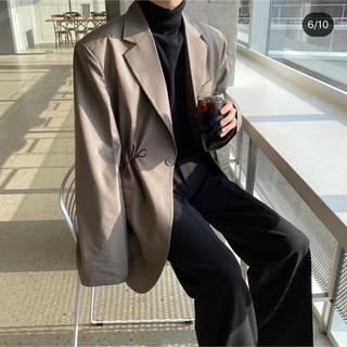 HARE - low tag 韓国ブランド テーラードジャケット