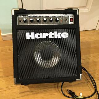 Hartke ハートキー A25 ベースアンプ(ベースアンプ)