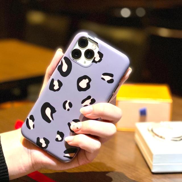iphone6 ケース シャネル 手帳型 - セール!レオパード⭐︎iPhone 11pro/11ケース/カバー/ヒョウ柄の通販 by りんごchan's shop|ラクマ