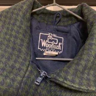 ウールリッチ(WOOLRICH)のヴィンテージ ウールリッチ コート(その他)