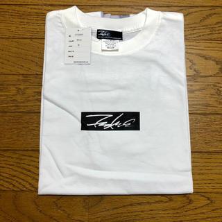 シュプリーム(Supreme)の新品 ホワイトM(Tシャツ/カットソー(半袖/袖なし))