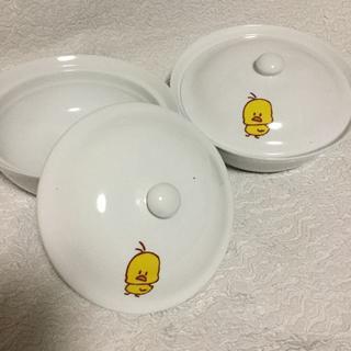 ニッシンショクヒン(日清食品)のチキンラーメンどんぶり(2個)(食器)
