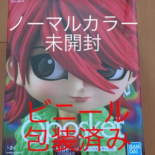 バンプレスト(BANPRESTO)の☆未開封☆Qposket hide vol.5 Aカラー(ミュージシャン)