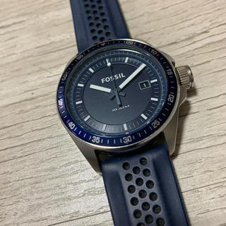 フォッシル(FOSSIL)のフォッシル 腕時計 FOSSIL AM4388メンズ 箱なし(腕時計(アナログ))