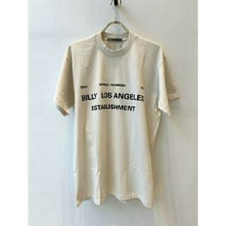ドゥーズィエムクラス(DEUXIEME CLASSE)のアパルトモン 【BILLY/ビリー】T-sh(Tシャツ(半袖/袖なし))