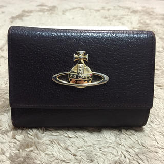 ヴィヴィアンウエストウッド(Vivienne Westwood)の【なみだ様】ヴィヴィアン財布(財布)
