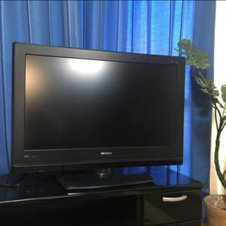 日立 -  HITACHI  32型 LMT-3210 液晶テレビ