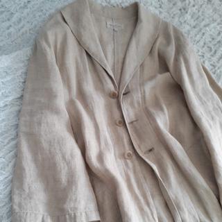 ネストローブ(nest Robe)のVlas Blommeのコート(スプリングコート)