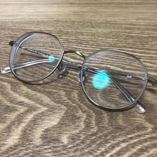 ゾフ(Zoff)のメガネ zoff   -4.50(サングラス/メガネ)