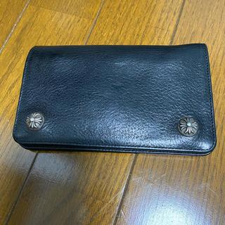 クロムハーツ(Chrome Hearts)の🍓さん専用 1zip 財布 ウォレット 美品(財布)