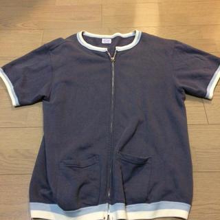 フルカウント(FULLCOUNT)のフルカウント 半袖スウェット L (Tシャツ/カットソー(半袖/袖なし))