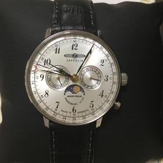ツェッペリン(ZEPPELIN)のツェッペリン ZEPPELIN(腕時計(デジタル))
