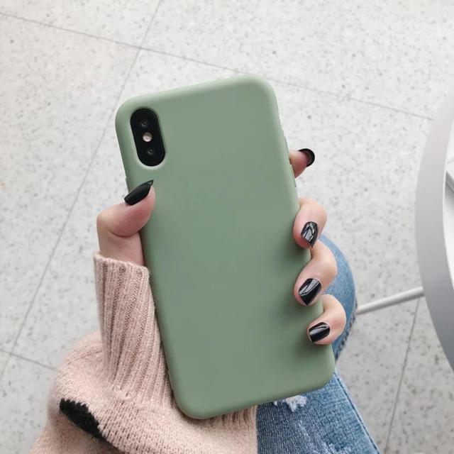 MICHAEL KORS iPhone 11 Pro ケース アップルロゴ | iPhone11 pro ケース シンプル シリコン iPhone11proの通販 by peony mart|ラクマ