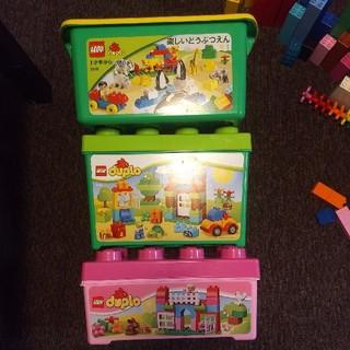 レゴ(Lego)のレゴデュプロセット(その他)
