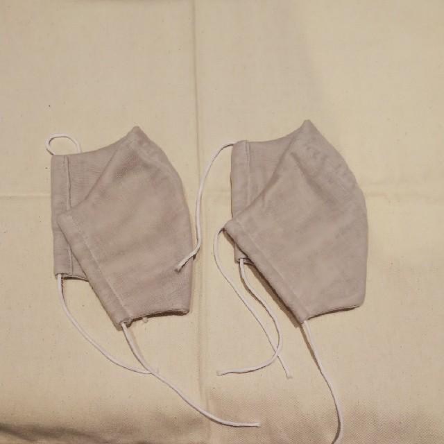 フラビア マスク - [えみつん♪さま専用]ハンドメイド★立体マスクの通販