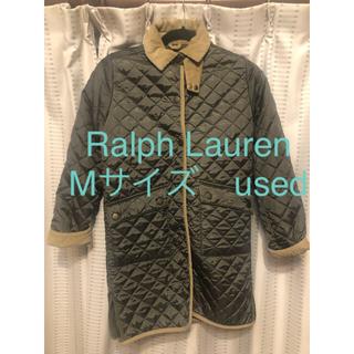 ラルフローレン(Ralph Lauren)のRalph Laurenラルフローレン ジャケットMスリット入り(ダウンジャケット)