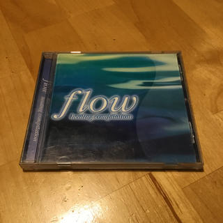 flow healing compilation(ヒーリング/ニューエイジ)