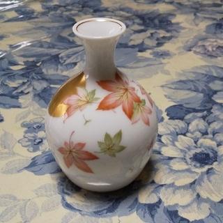 ノリタケ(Noritake)の乃りたけ 一輪挿し(花瓶)