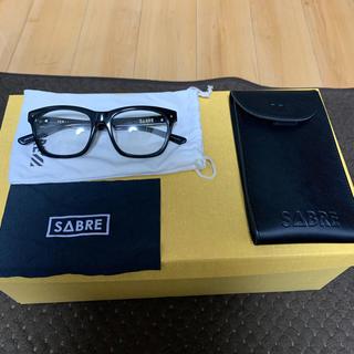 セイバー(SABRE)のSABRE セイバー 伊達眼鏡(サングラス/メガネ)
