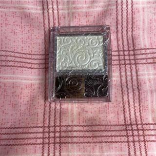 セザンヌケショウヒン(CEZANNE(セザンヌ化粧品))のセザンヌ パールグロウハイライト 03 オーロラミント(フェイスカラー)