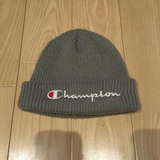 Champion - チャンピオン  キッズ ニット