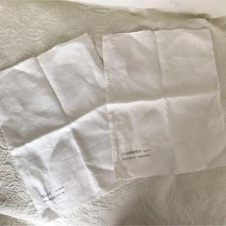 フォグリネンワーク(fog linen work)のfog linen work フォグリネンワーク 布袋 新品(ショップ袋)