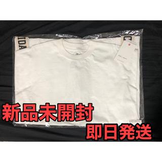 ホリデイ(holiday)のHOLIDAY SUPER FINE DRY MINI DRESS (TAPE)(Tシャツ(長袖/七分))