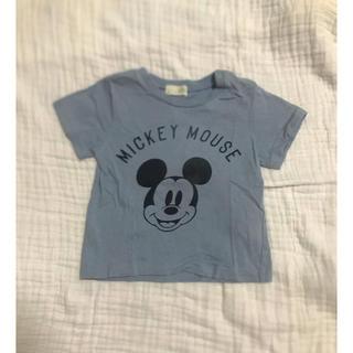 プティマイン(petit main)の週末限定価格!プティマイン ビールーム Tシャツ 90(Tシャツ/カットソー)