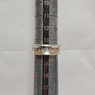 ティファニー(Tiffany & Co.)のティファニーリング 1837(リング(指輪))
