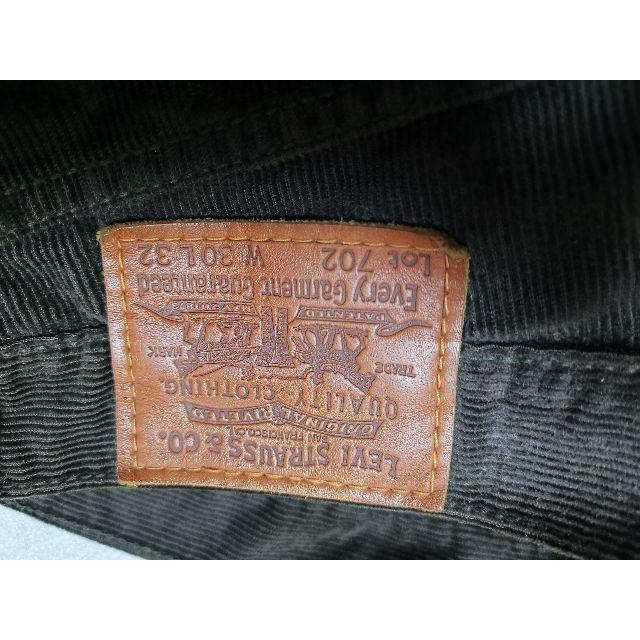 Levi's(リーバイス)のH013 Levi's コーデュロイパンツ 00702-0012 メンズのパンツ(その他)の商品写真