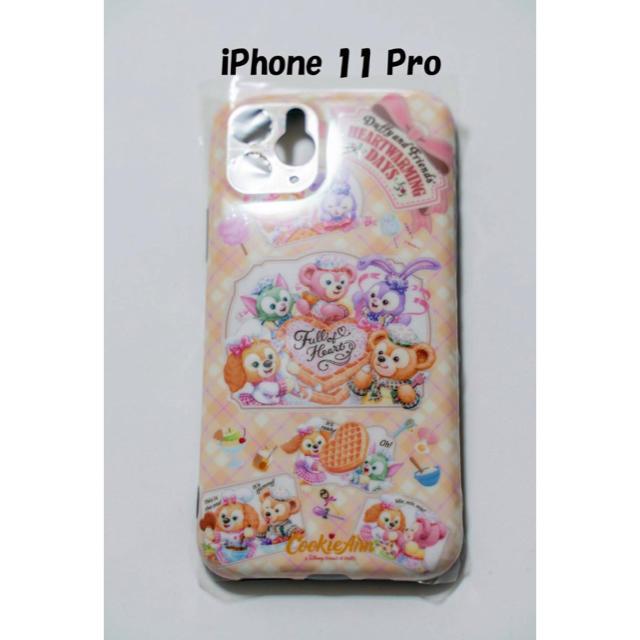 ルイヴィトン iPhone 11 ケース 手帳型 、 ダッフィー - ダッフィー  iphone11pro スマホケース の通販 by よちゃ's shop|ダッフィーならラクマ