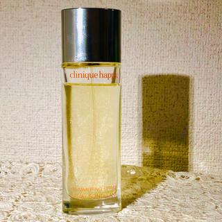 クリニーク(CLINIQUE)のクリニーク ハッピー (ラメ入り)50ml(香水(女性用))