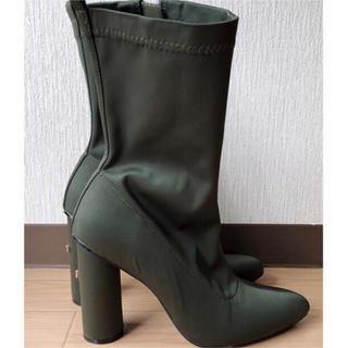 イエローブーツ(Yellow boots)のyello ブーツ L(ブーツ)