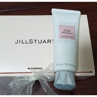 JILLSTUART - JILLSTUART リラックススタイリングヘアクリーム