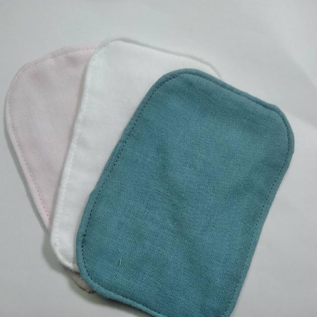 マスク 耳 保護 - インナーマスク 3枚の通販