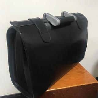 ホワイトハウスコックス(WHITEHOUSE COX)のビルアンバーグ ロケットバッグ(ビジネスバッグ)