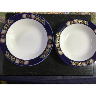 スープ&カレー皿5皿(食器)